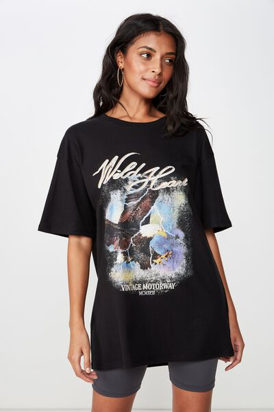 1926643a Women's T Shirts & Graphic Tees | Cotton On