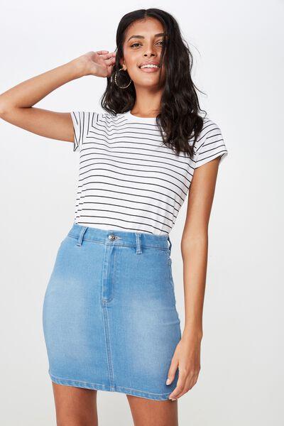 aeabbfaa68 Women's Skirts, Mini, Maxi & Denim | Cotton On