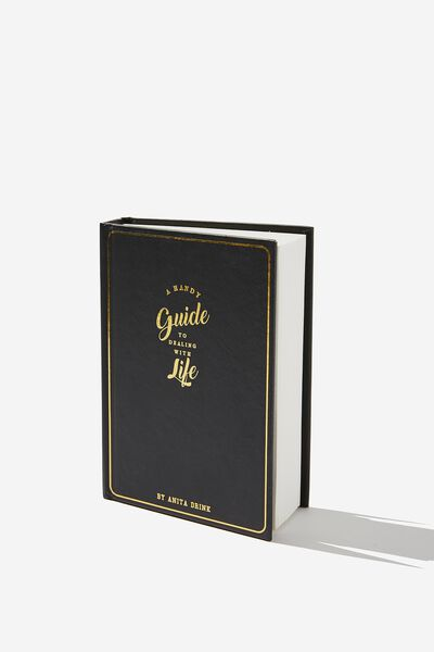 Flask In A Book, GUIDE TO LIFE!