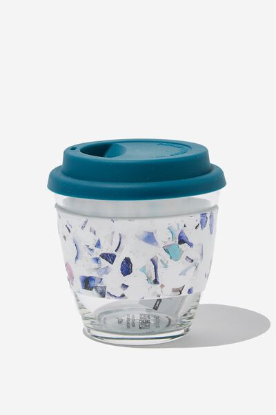 All Day Travel Cup 8Oz, TERRAZZO