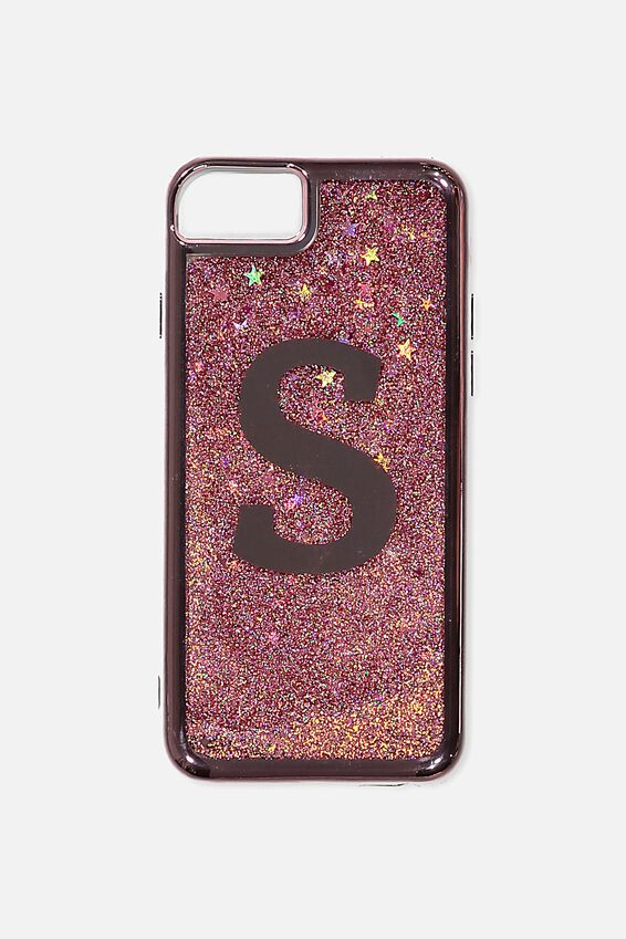 Shake It Phone Case Universal 6,7,8, ROSE GOLD S