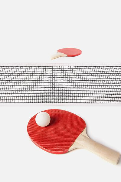 Adjustable Ping Pong, RETRO