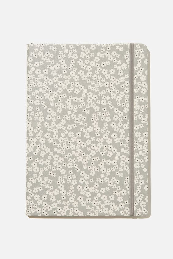 A4 Buffalo Journal, PR CHERRY BLOSSOM COOL GREY