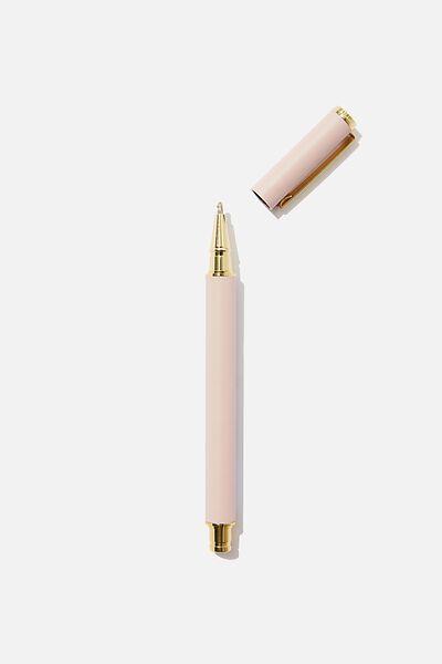 Daily Scribe Pen, BLUSH