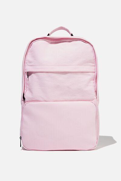 Formidable Backpack 15 Inch Cvs, POWDER PINK