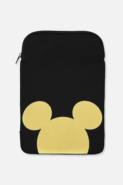 Laptop Sleeve 13 Inch, LCN DIS MICKEY