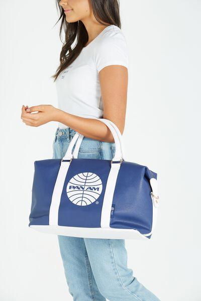 Weekend Away Bag, LCN PAN AM