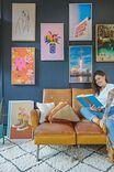 40 X 60 Canvas Art, PARADISO