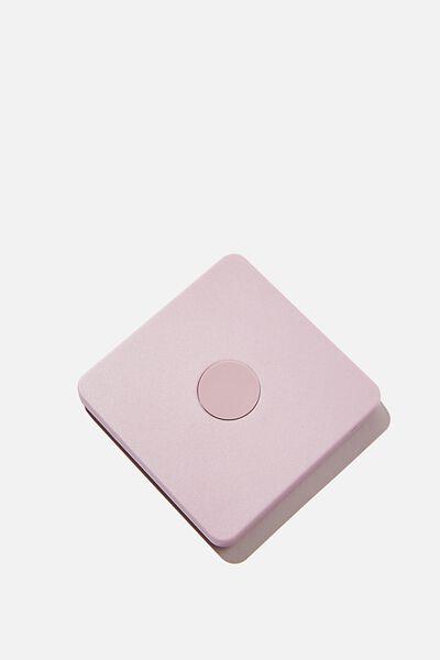 Wireless Charging Pad, HEATHER