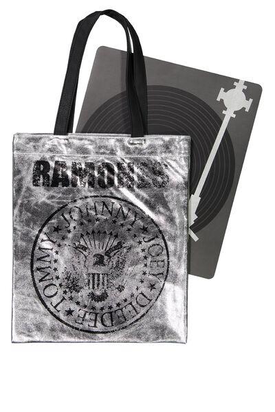 Music Tote, LCN-RAMONES