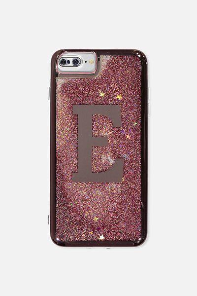 Shake It Phone Case 6, 7, 8 Plus, ROSE GOLD E