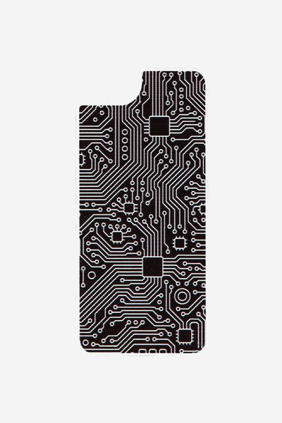 The Superior Phone Back Plate 6, 7, 8, MOTHERBOARD