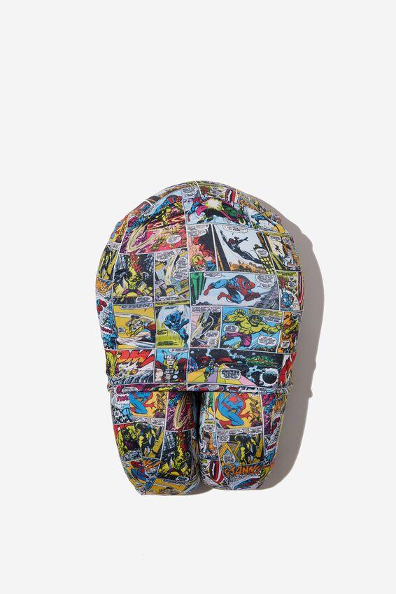 Star Wars Foam Travel Neck Pillow, LCN MAR MARVEL YARDAGE
