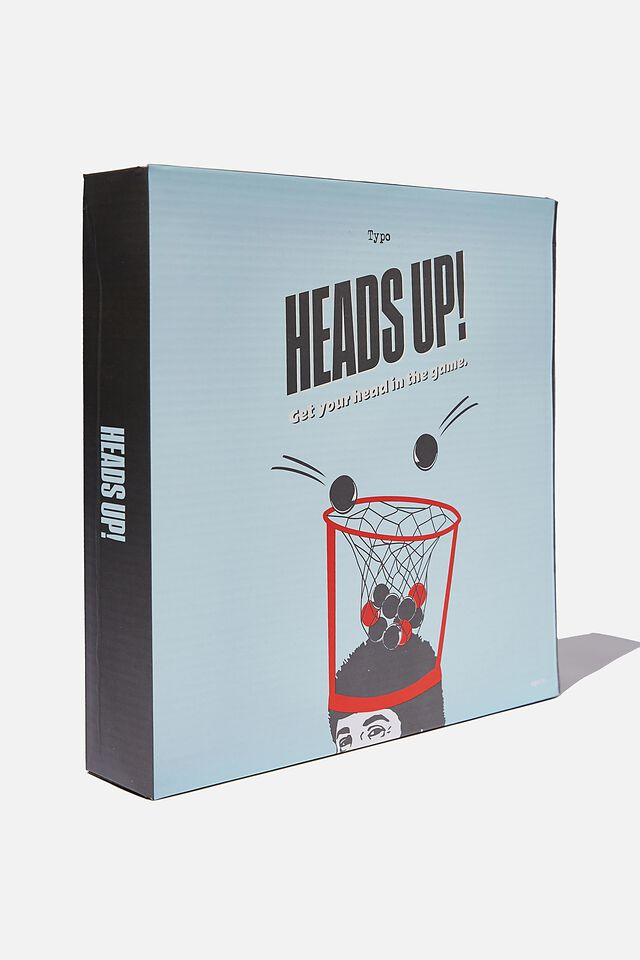 Heads Up Game, MULTI
