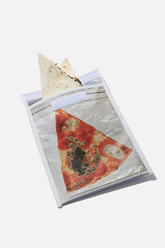 Food Sleeve, PIZZA