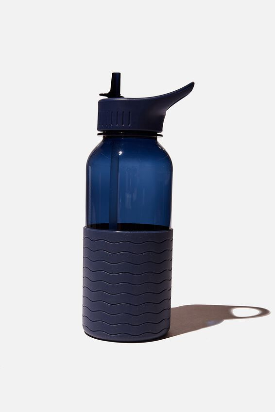 Premium Drink It Up Bottle, WAVE NAVY
