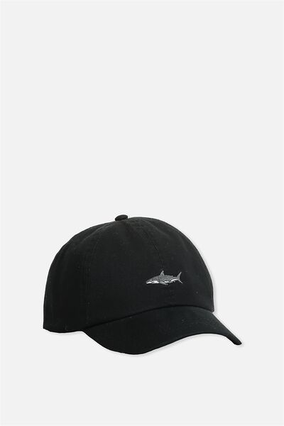 Novelty Caps, SHARK