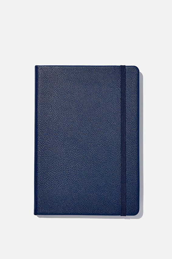 A5 Buffalo Journal, NAVY