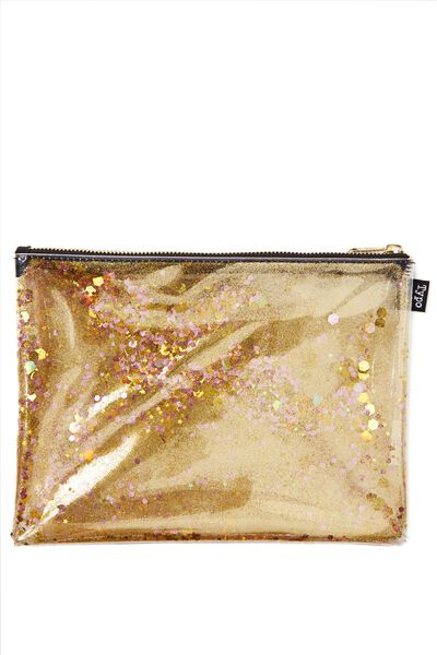 Panama Travel Case, SPARKLES