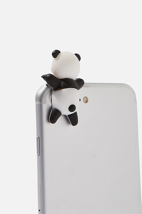 Novelty Tech Buddy, PANDA