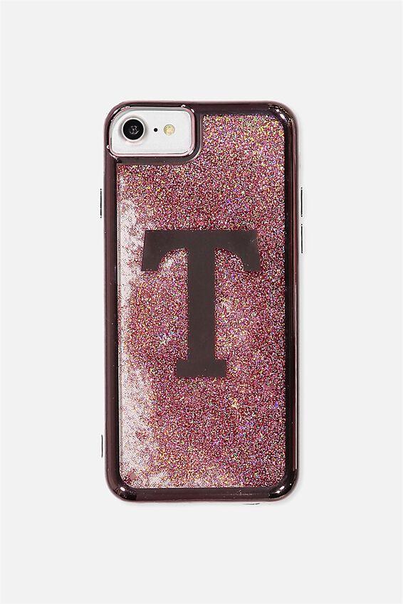 Shake It Phone Case Universal SE, 6,7,8, ROSE GOLD T