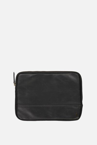 Buffalo Tablet Case, BLACK
