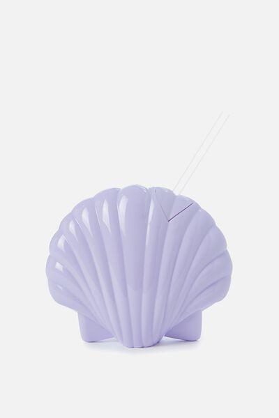 Shell Drinker, LILAC