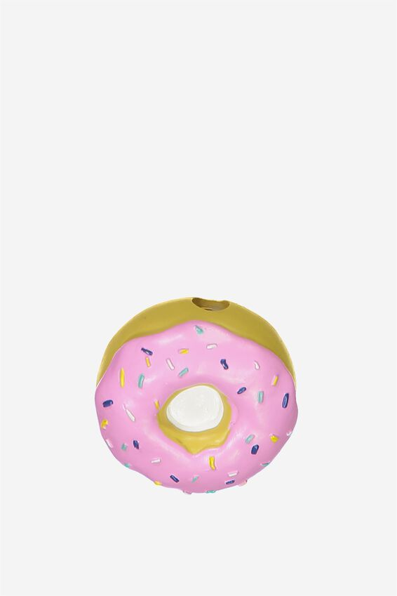 Resin Sharpener, SPRINKLE DONUT