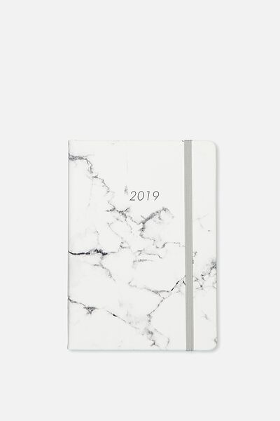 diaries planners buffalo spiral cotton on