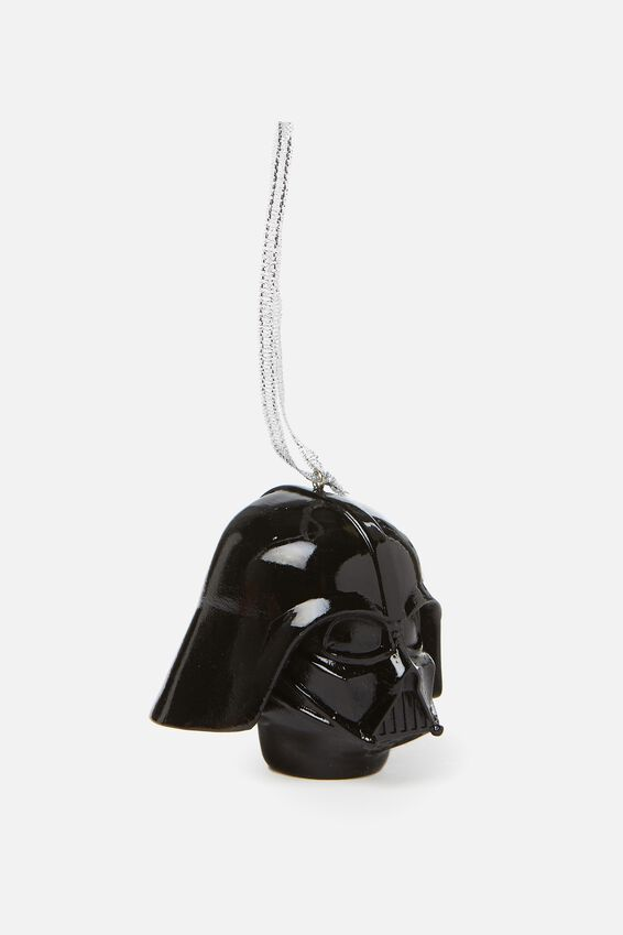 Licensed Christmas Ornament, LCN DARTH VADER