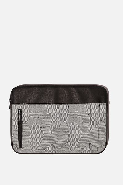 Take Charge 13 Inch Laptop Cover Cvp, SPLICE LINES