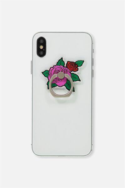 Phone Rings, ROSE CLUSTER