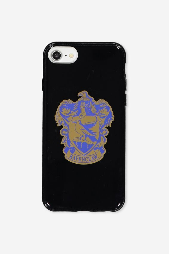 Printed Phone Cover Universal 6,7,8, LCN RAVENCLAW