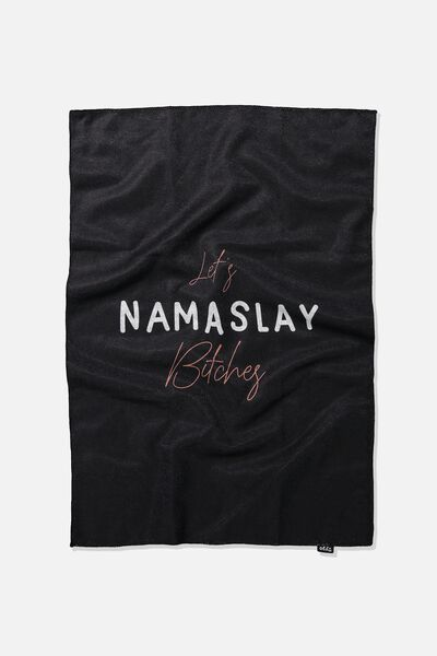 Exercise Towel, NAMASLAY