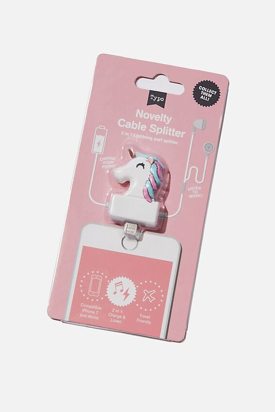 Cable Splitter, UNICORN