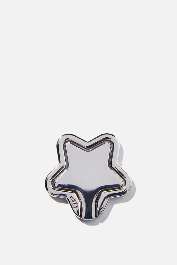 Metal Phone Ring, STAR