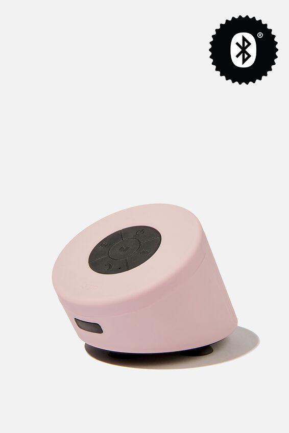 Wireless Shower Speaker, PREMIUM A.T. HEATHER