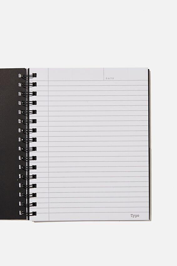 A5 Campus Notebook Recycled, RG ASIA OREADY
