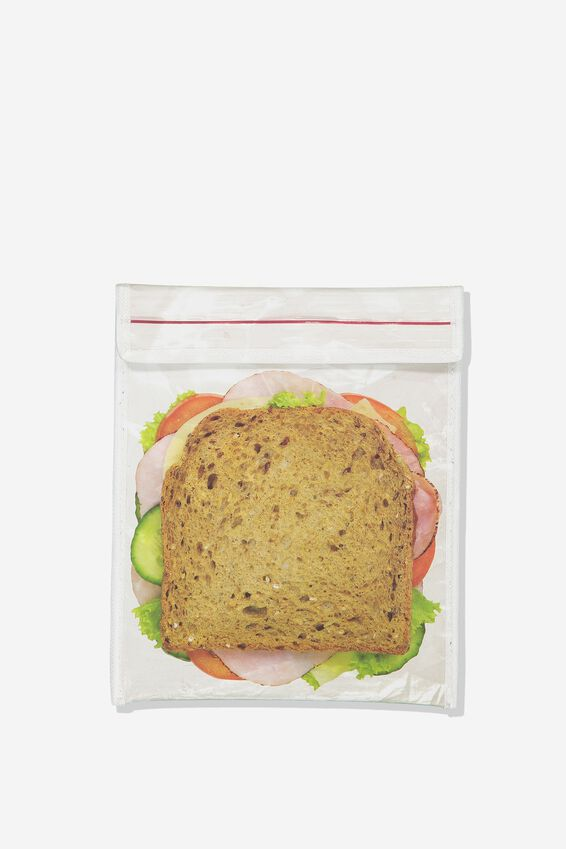 Food Sleeve, SANDWICH