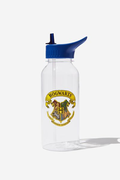 Drink It Up Bottle, LCN WB HPO HOGWARTS CREST