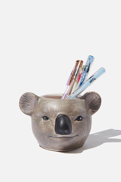 Pen Holder, KOALA