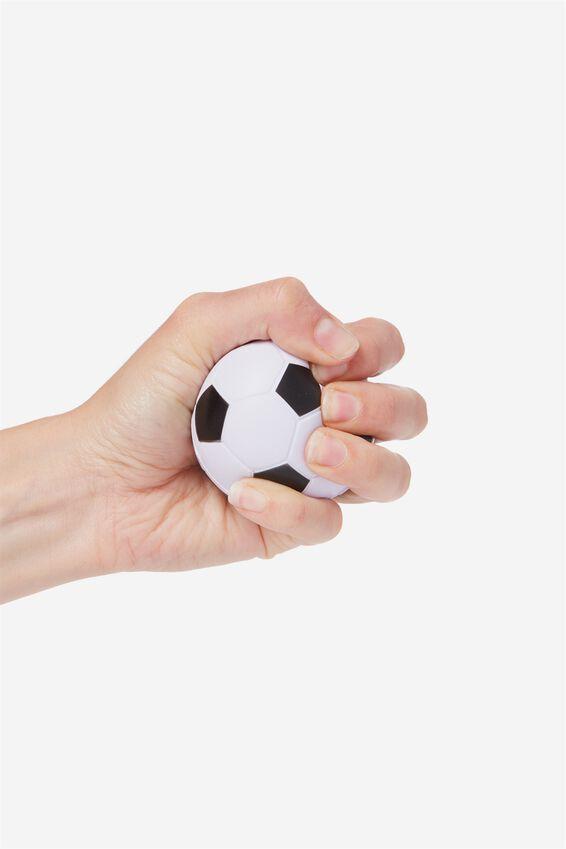 Stress Ball, FOOTBALL