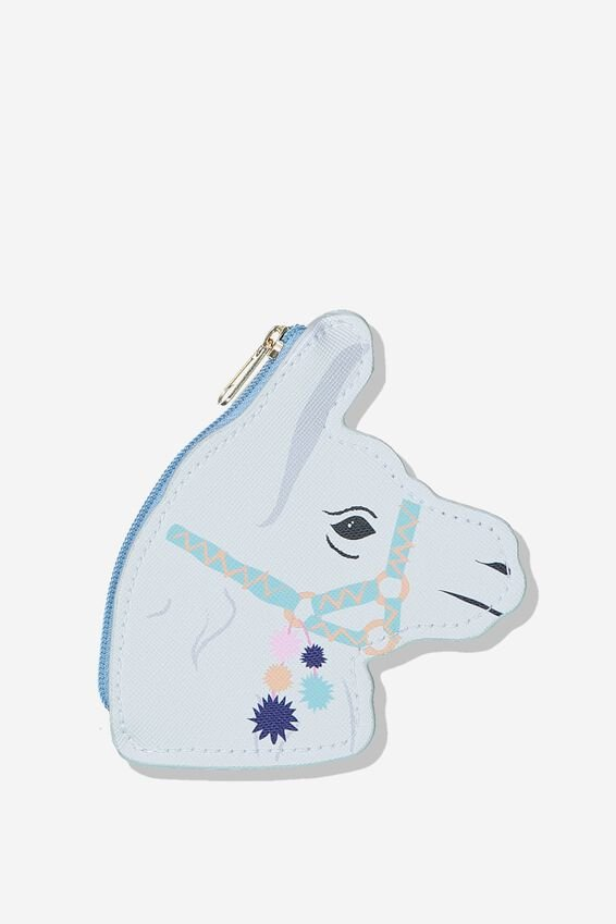 Novelty Coin Purse, LLAMA