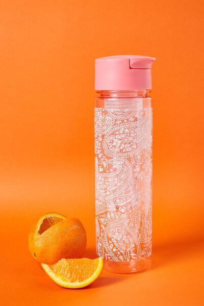 Infuser Drink Bottle, LACE