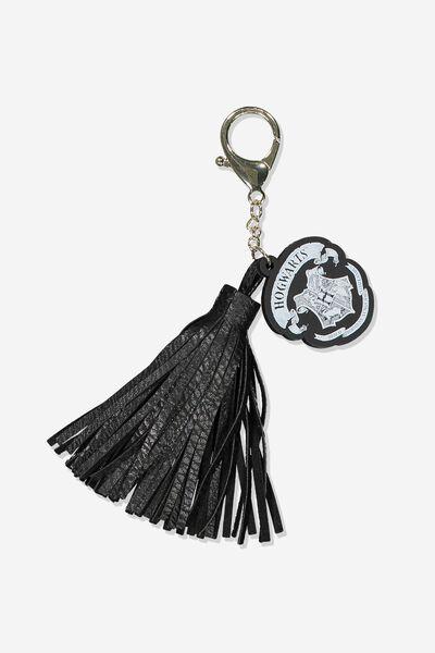 Bag Charm, LCN WB HOGWARTS TASSEL