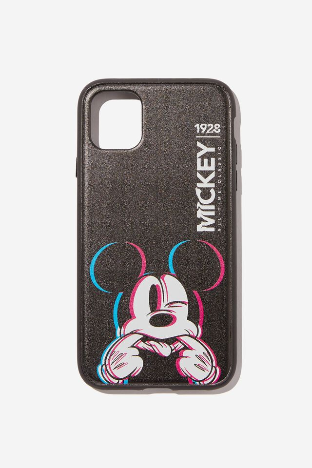 Protective Phone Case iPhone 11, LCN DIS DIGI MICKEY