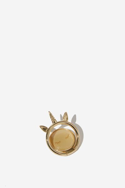 Metal Phone Ring, UNICORN