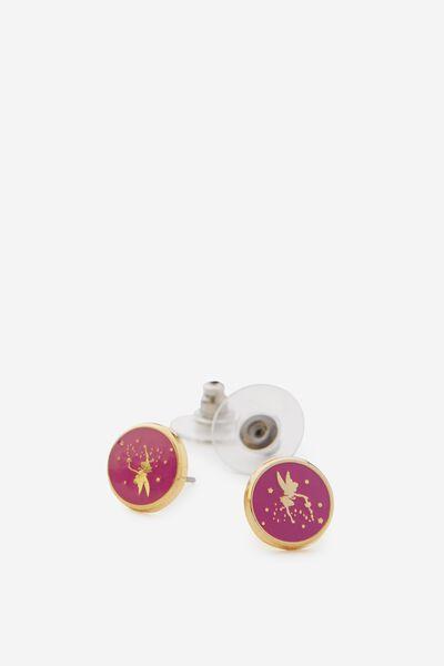 Novelty Earrings, LCN TINKERBELL