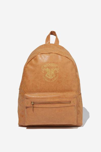 Commuter Backpack, LCN HOGWARTS CREST