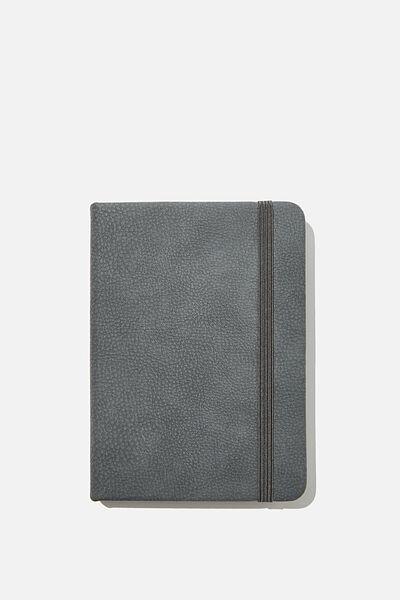 A6 Buffalo Journal, WELSH SLATE